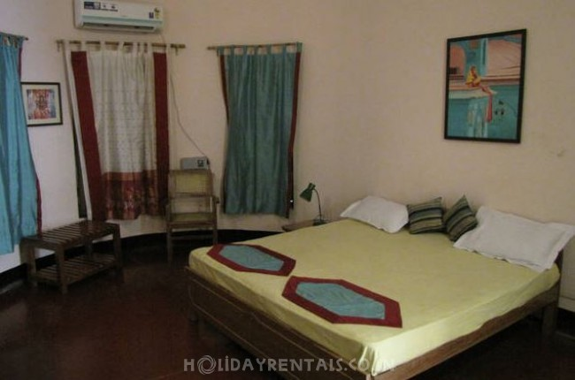 Holiday home Opp. PDR Mall, Varanasi