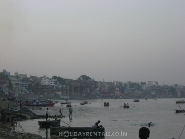 River View Home, Varanasi