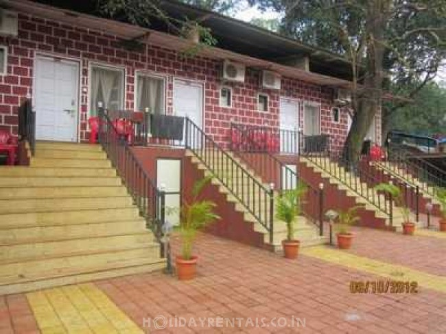 Home Away Home, Matheran