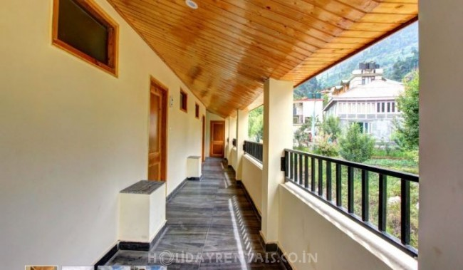 Simsa Cottages, Kullu Manali
