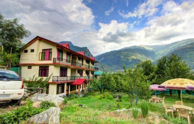 Simsa Cottages, Kullu Manali