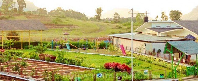 Holiday Home on Highway, Igatpuri