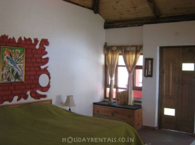Tirthan Valley House, Kullu Manali