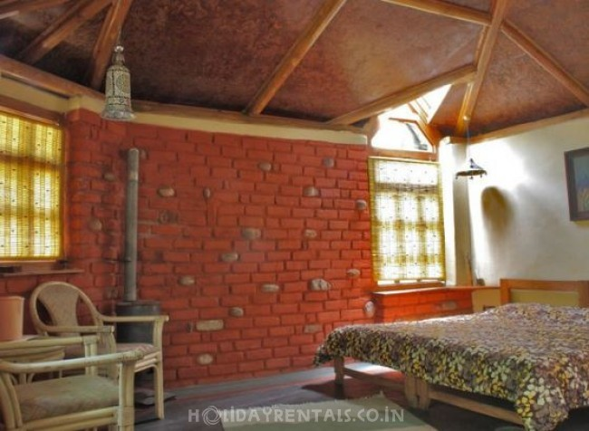Tirthan Valley House, Kullu Manali