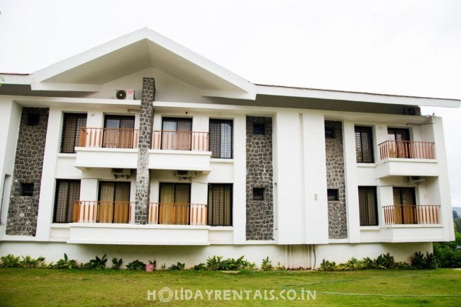 Holiday Homes, Lonavala