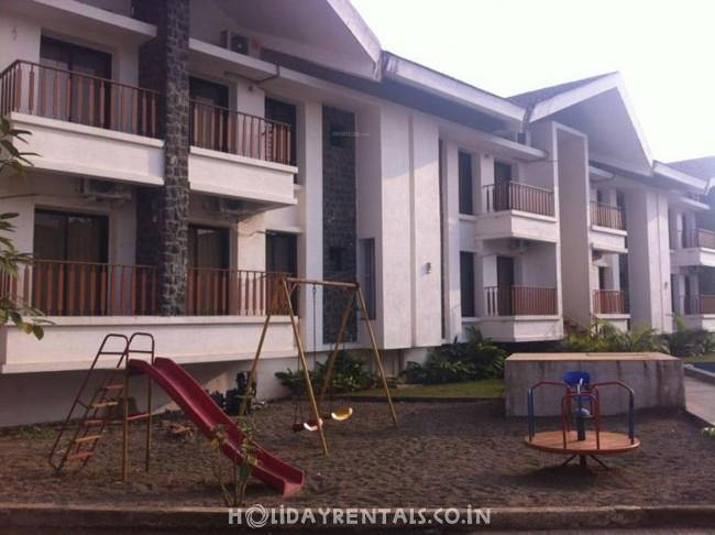 Holiday Homes, Lonavala