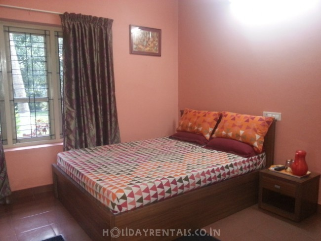 River View B&B, Trivandrum