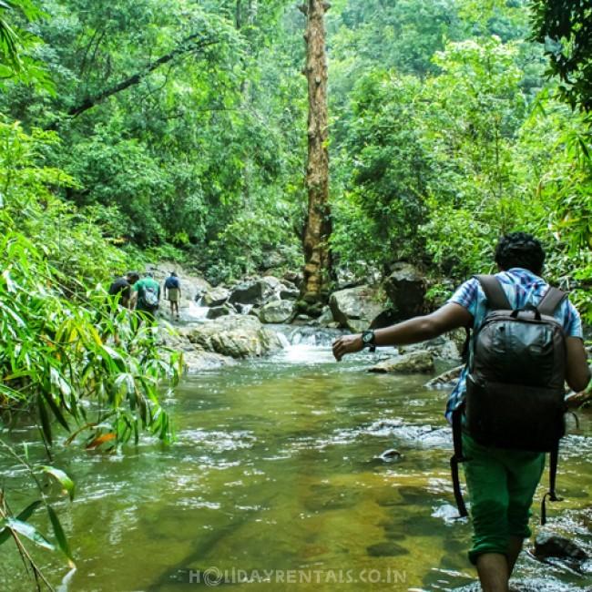 River View B&B, Trivandrum
