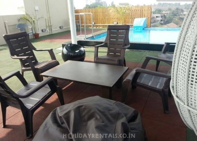 4 bedroom penthouse, Igatpuri