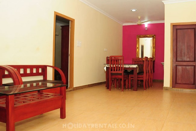Lake View Villa, Wayanad