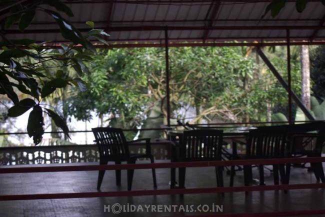 Lake View Villa, Wayanad