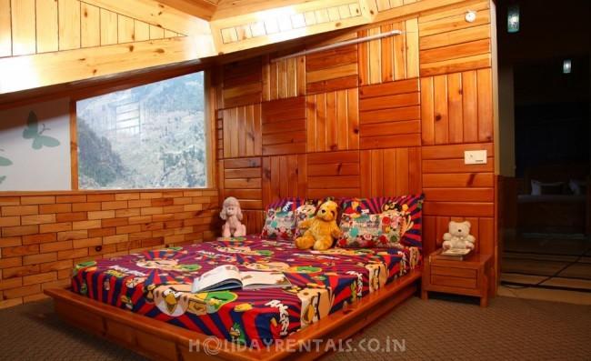 Holiday Cottage, Manali