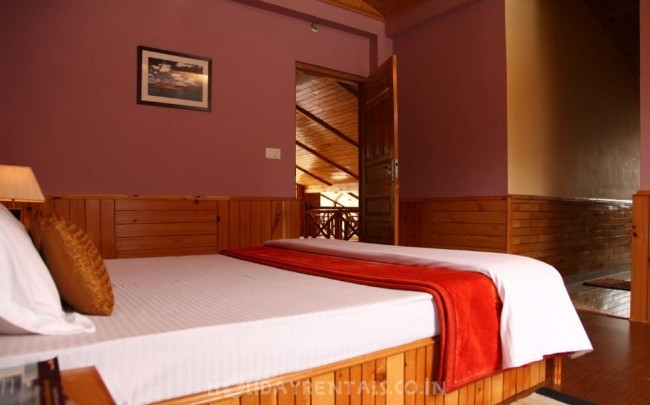 Holiday Cottage, Manali