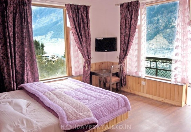 Kanyal Cottages, Manali