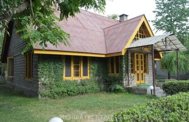 Sunshine Orchard Cottages, Manali