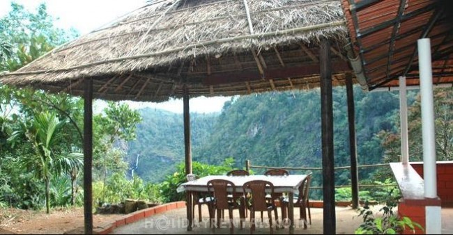Valley View Home, Wayanad