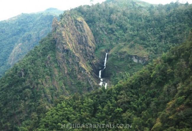 Valley View Home, Wayanad