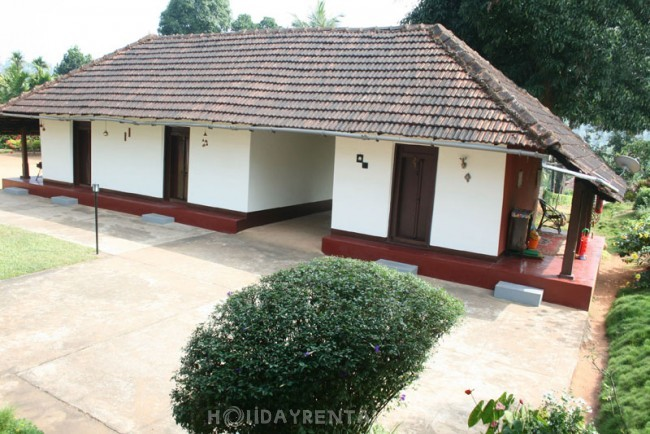 Valley View Home, Kodagu Coorg
