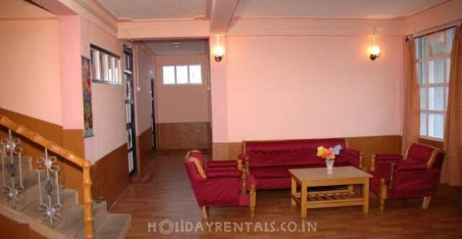 8 Bedroom Bungalow, Munnar