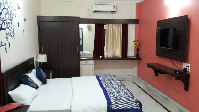 Holiday Apartment , Bangalore