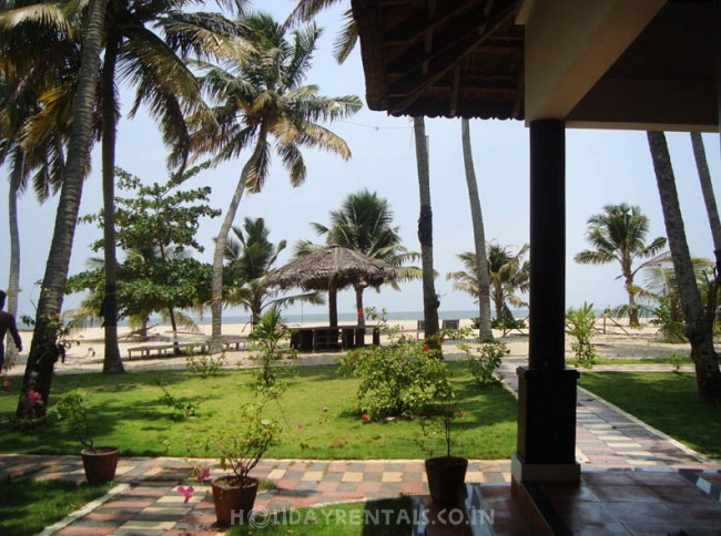 Sea View Home, Alleppey