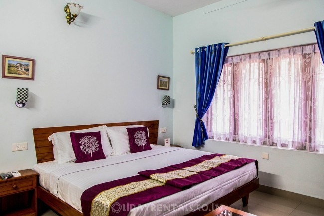 Serviced Villa & Rooms, Trivandrum