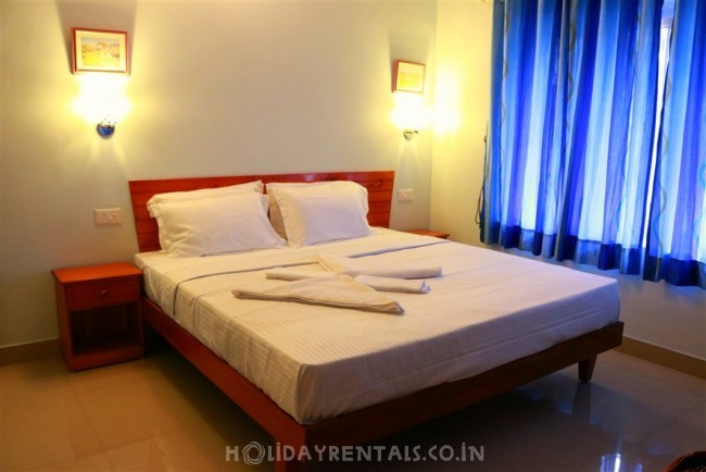 Serviced Villa & Rooms, Trivandrum
