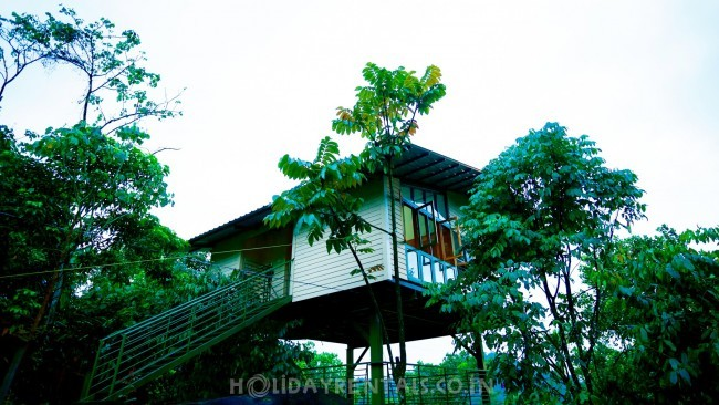 2 Bedroom Holiday Home, Munnar