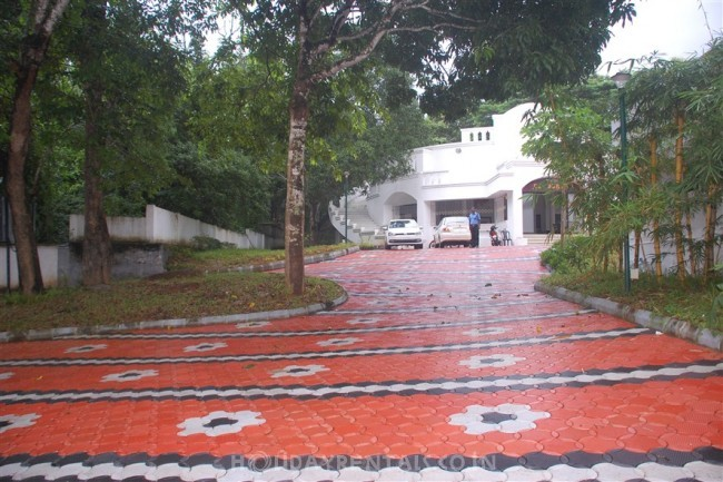 Kallar resort, Trivandrum