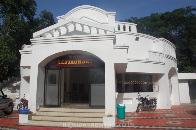 Kallar resort, Trivandrum