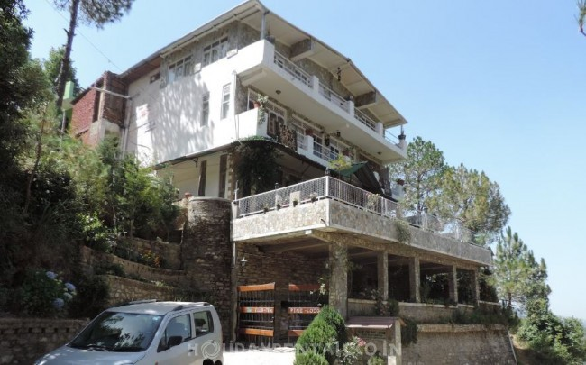 Hill View Cottage, Mukteshwar