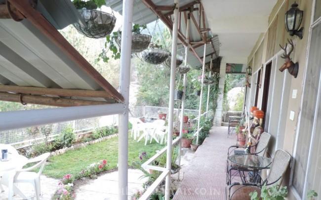 Hill View Cottage, Mukteshwar