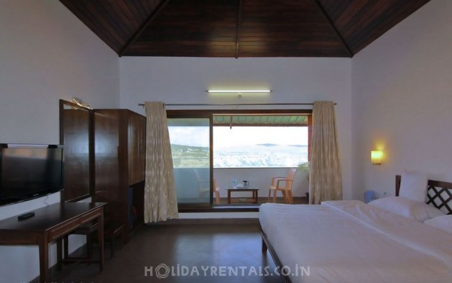 Valley View Bungalow, Mahabaleshwar