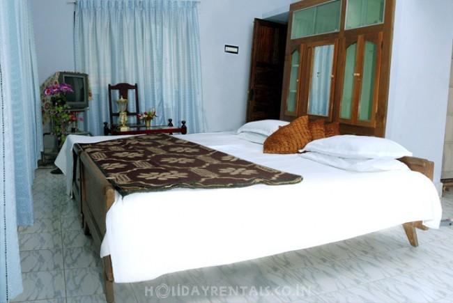 3 Bedroom Holiday Home, Idukki