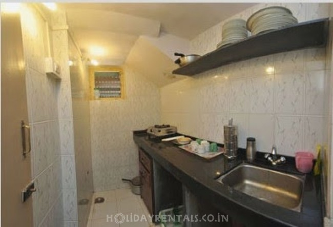 2 Bedroom Bungalow, Mahabaleshwar
