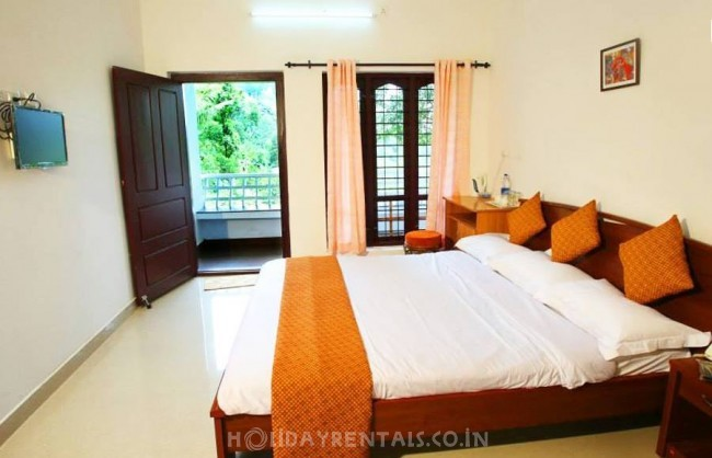 Valley View Home, Thekkady