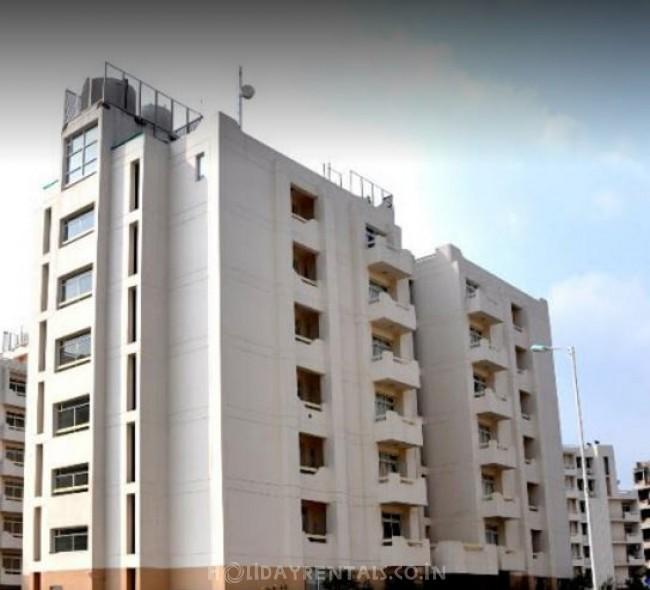 Flat in Haridwar Greens, Haridwar