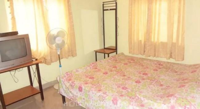 4 Bedroom Home, Madikeri