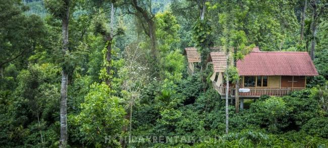Eco Friendly Holiday Stay , Wayanad