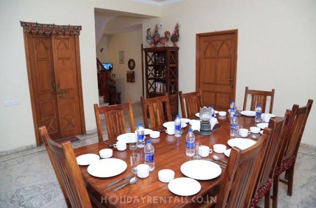 Comfy Residence, Jodhpur