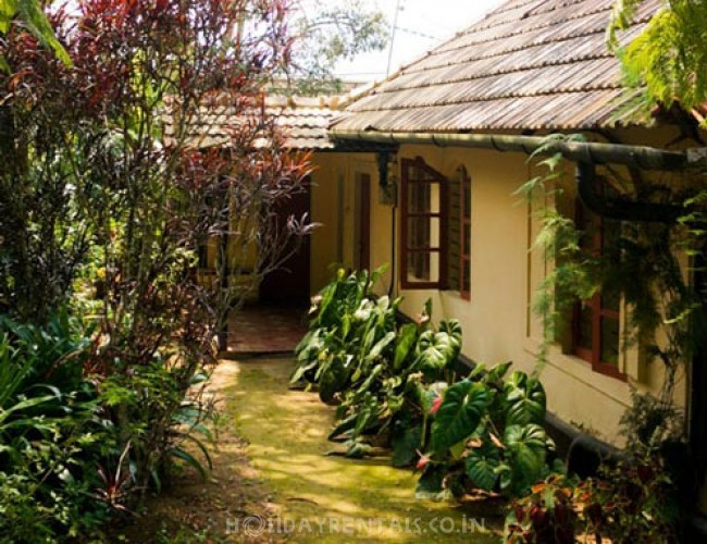 Farm house stay, Gudalur
