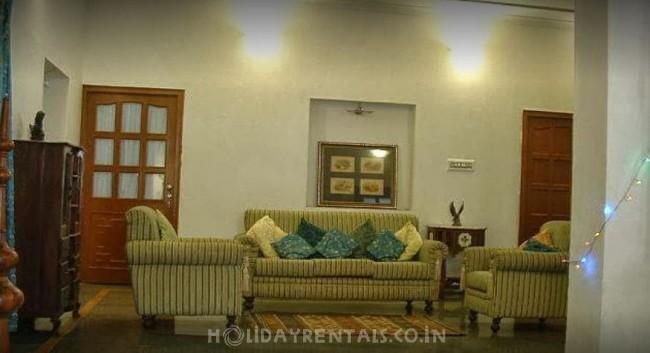 Ratanada House, Jodhpur