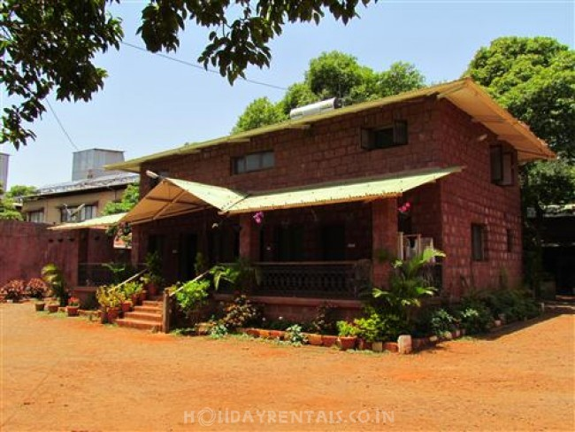 4 Bedroom Holiday Home, Mahabaleshwar