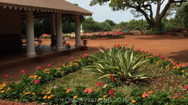4 Bedroom Bungalow, Mahabaleshwar