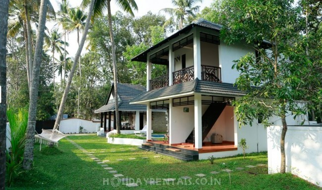 Beach House, Alleppey
