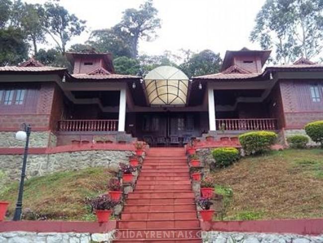 Home Away Home , Munnar