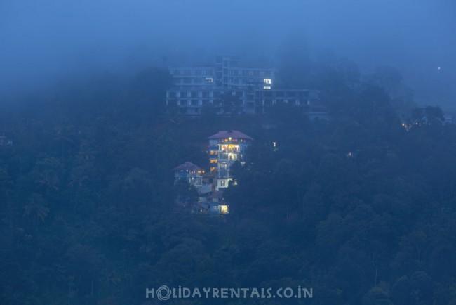 Holiday Home, Munnar