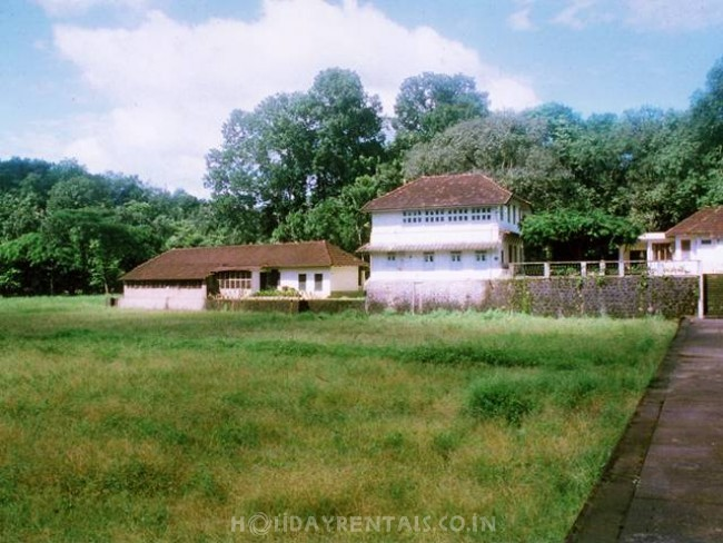 Estate Bungalow, Kottayam