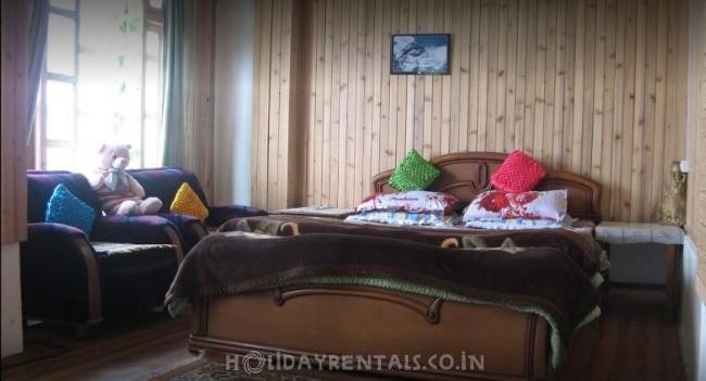 Hermitage Home, Darjeeling