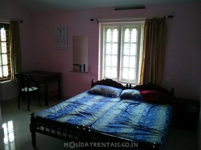 2 Bedroom Home, Wayanad